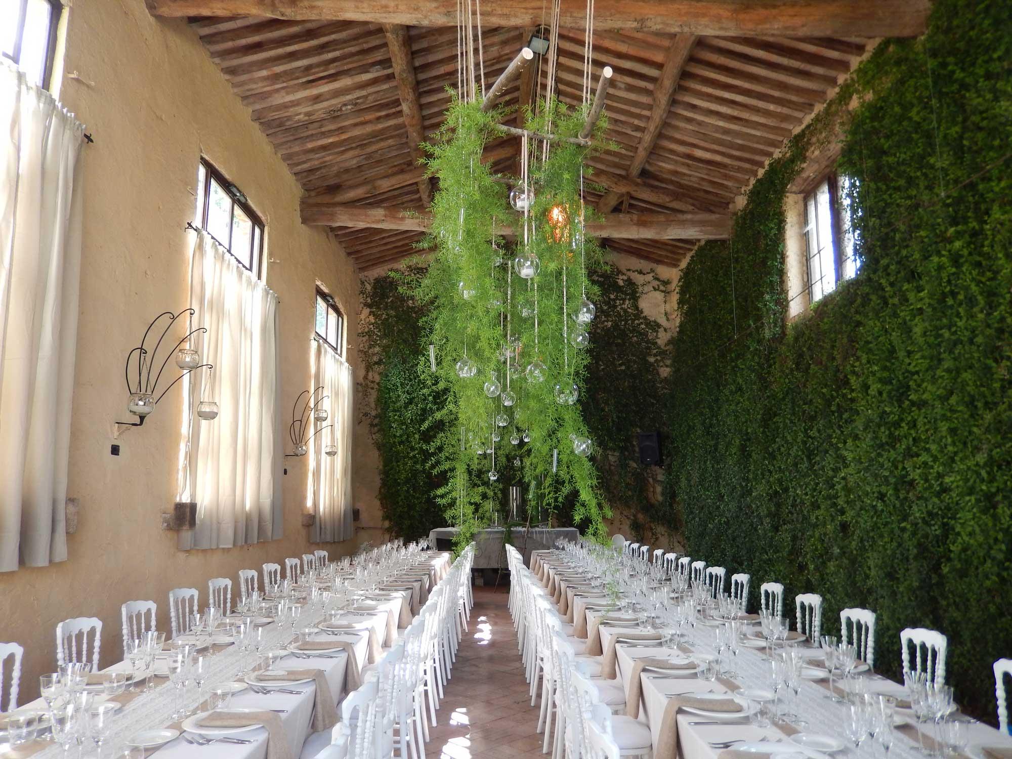 Limonaia Villa Bernardini