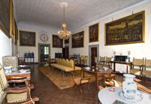Villa Bernardini Museo storico