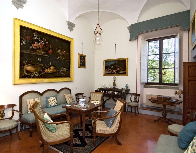 Villa Bernardini Museo Lucca