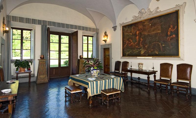 Villa Bernardini Museo d'arte