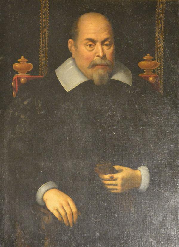 Bernardino Bernardini