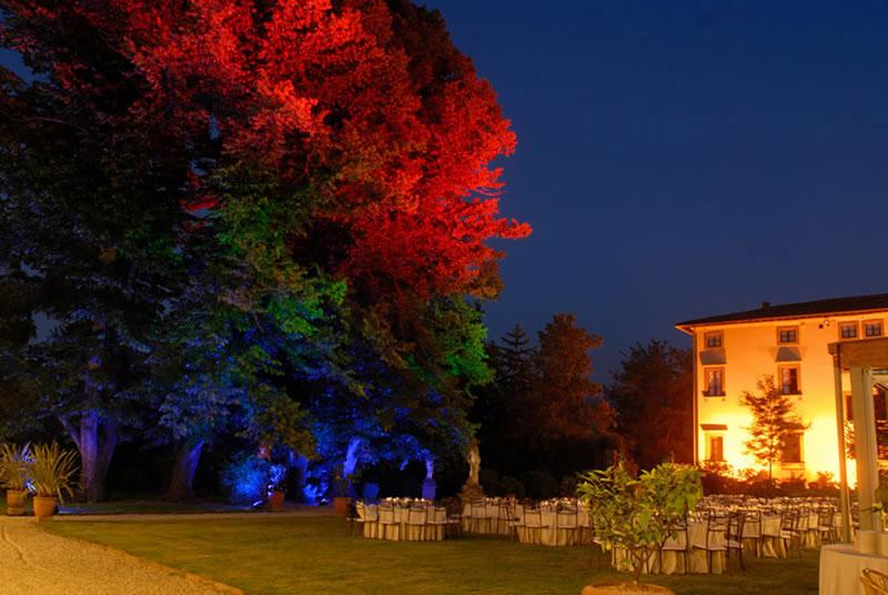 Location matrimonio Lucca