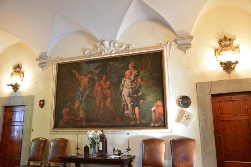 Museo di Villa Bernardini