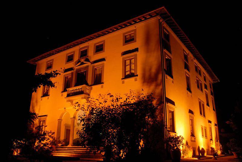 villa storica Lucca