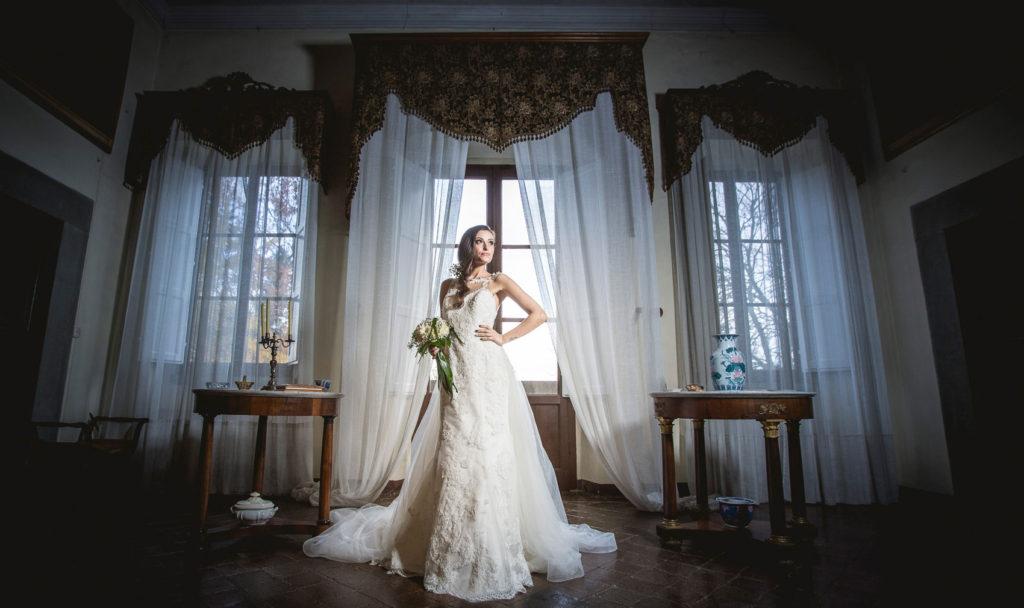 Atelier Vestiti Da Sposa.Atelier Le Spose Di Viareggio Abiti Da Sposa Passione Made In Italy