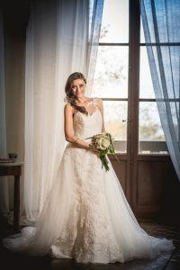Abito da Sposa by Atelier Le spose
