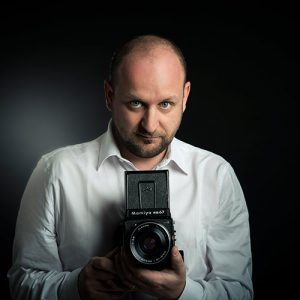 Alessandro Colle fotografo