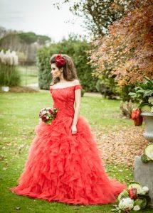 Abito da sposa Atelier le Spose