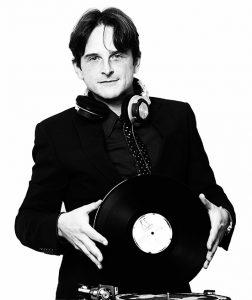 Filippo Galassini Disk Jockey