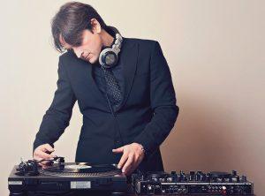 Pilippo Galassini DJ Matrimoni
