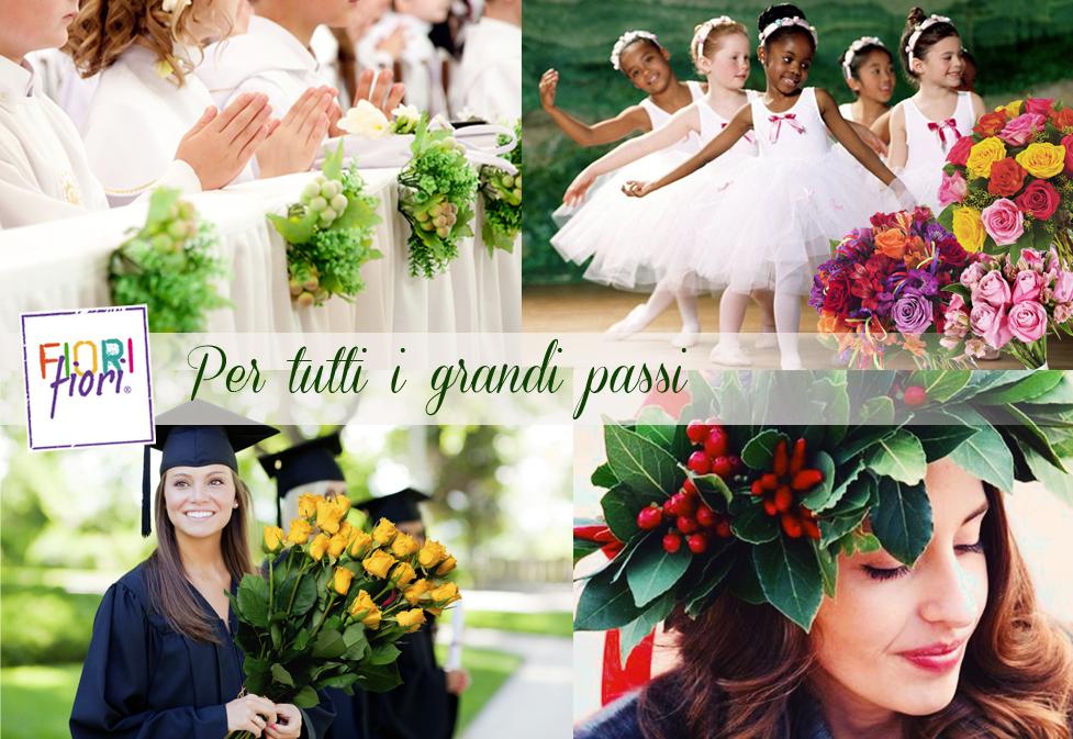 Composizioni floreali Lucca