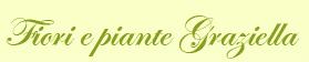Fiori e Piante Graziella Logo