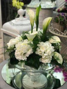 Fiori e piante per matrimonio