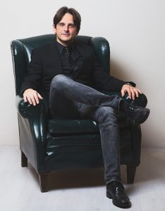 DJ Filippo Galassini