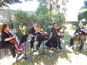 Gruppo musicale Note a Nozze