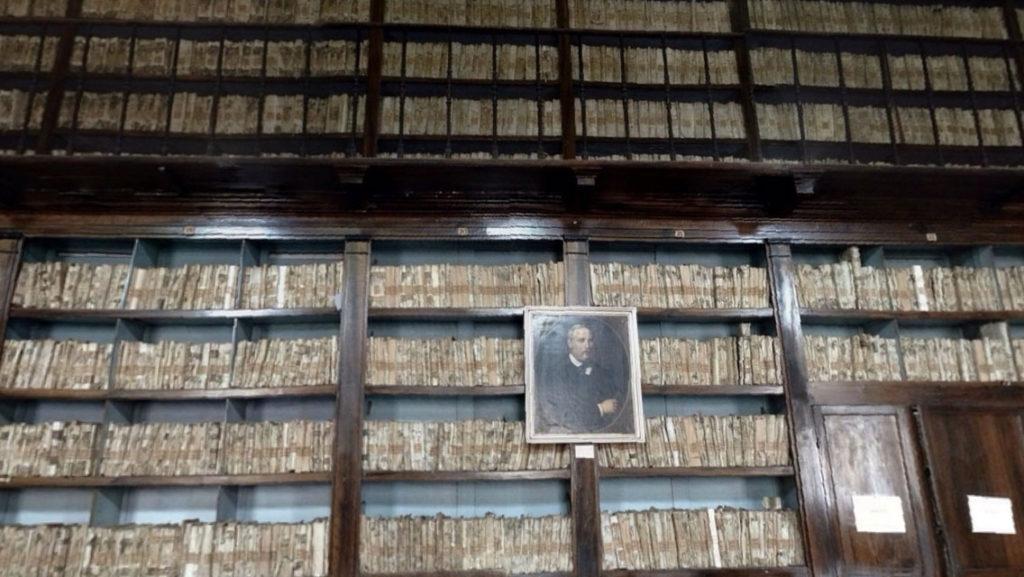 Archivio di Stato Lucca