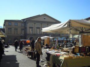 Antichità a Lucca