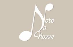 Logo Note a Nozze