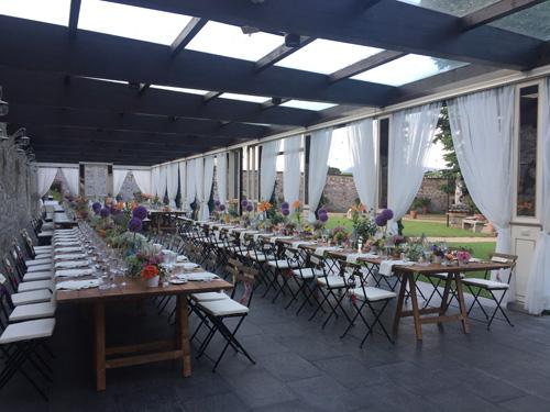 Progetto Matrimonio - Villa Bernardini