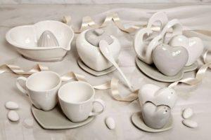 Bomboniere di porcellana