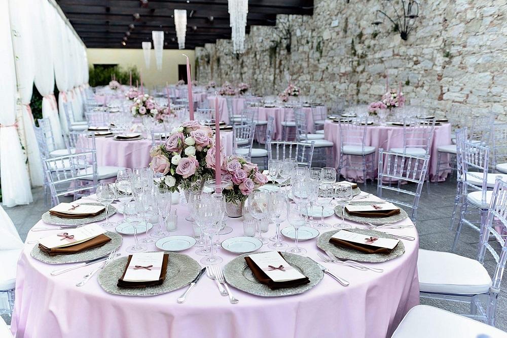 Matrimoni perfetti Villa Bernardini